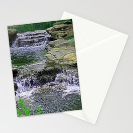 Objective Experiences Stationery Cards