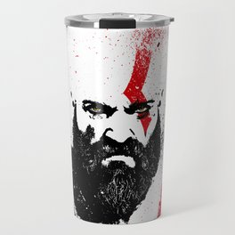 Kratos Travel Mug