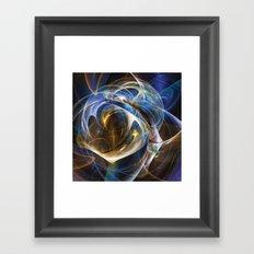 Aszuim Framed Art Print