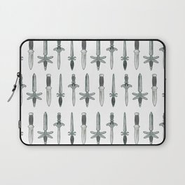 Pointy Gals Laptop Sleeve