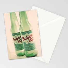 bubble up Stationery Cards