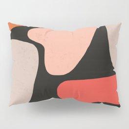 Shape Study II Pillow Sham