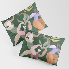 How to increase happiness  Pillow Sham