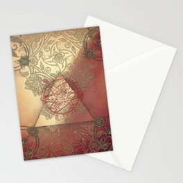 By Eternal Time Stationery Cards