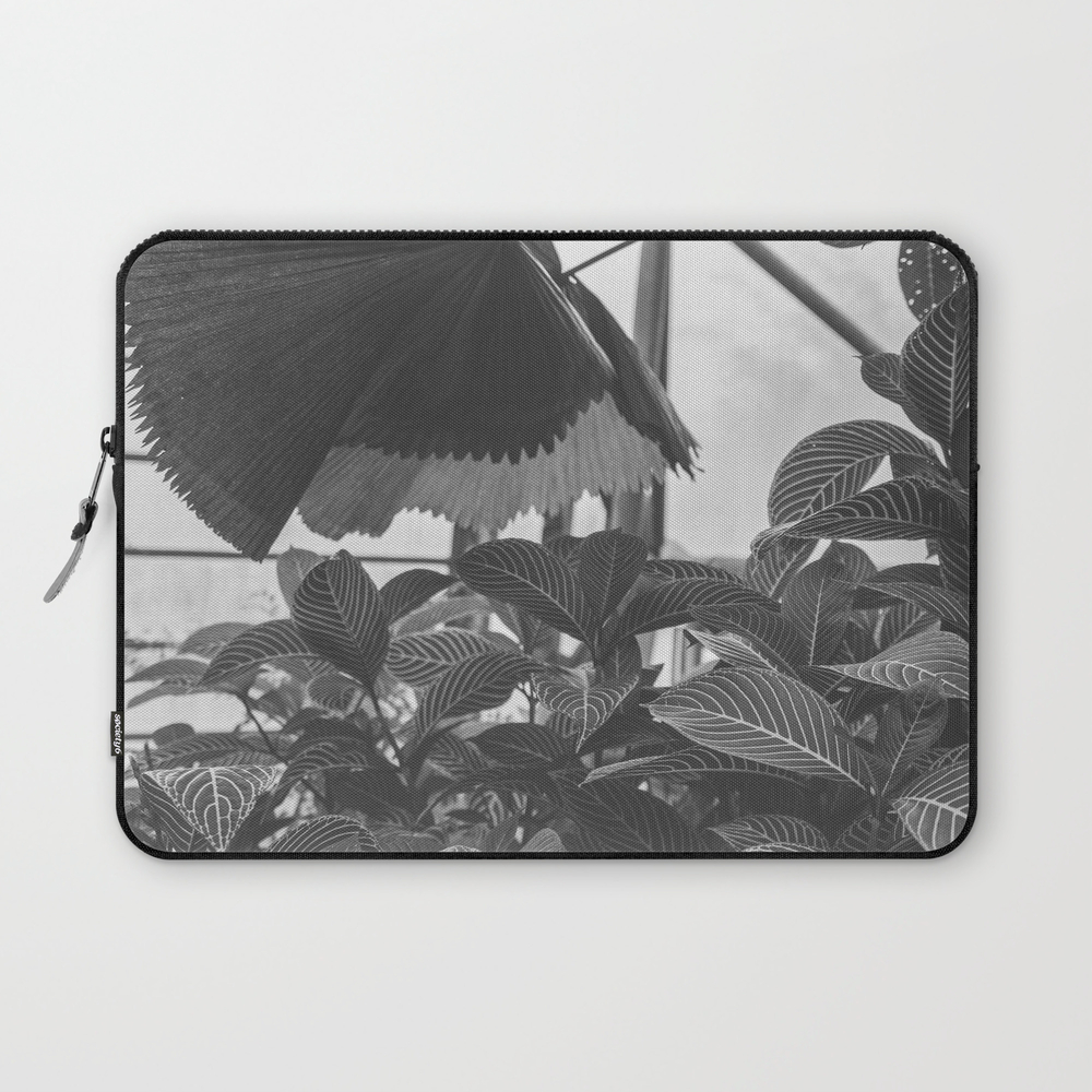 The Rainforest Iii Laptop Sleeve LSV8970553