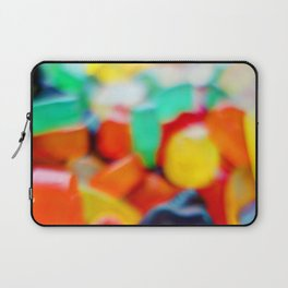 Sweets 01 | Wine Gums Laptop Sleeve
