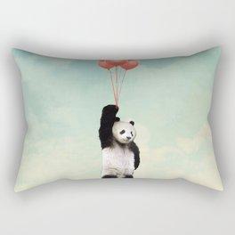 Pandalloons *** Rectangular Pillow