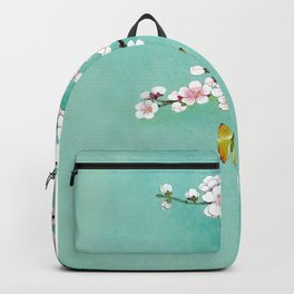 Dreamy cherry blossom Backpack