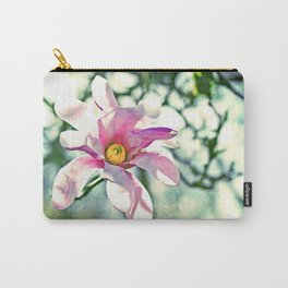 Tiffany Magnolia Carry-All Pouch