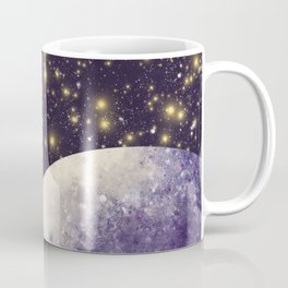 Mercury And The Sun Coffee Mug