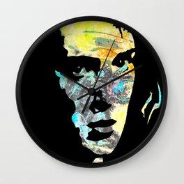 Graffiti Ryder Wall Clock