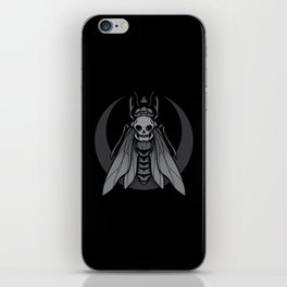 Occult Renewal iPhone Skin