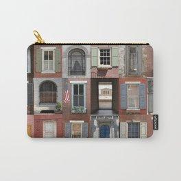 USA - Philadelphia - Windows Carry-All Pouch