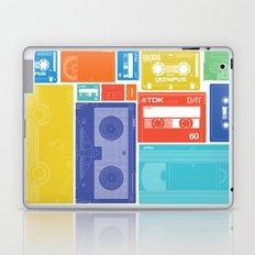 Cassette Heaven Laptop & iPad Skin