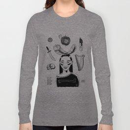 Vaine gloire // Vain glory Long Sleeve T-shirt