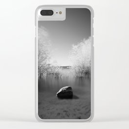 Stasis IR Clear iPhone Case