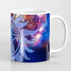 Supernatural Cosmos Mug