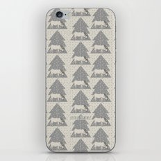 Pattern Reno iPhone & iPod Skin