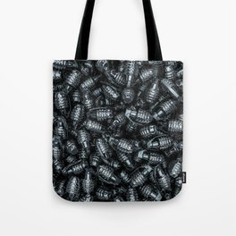 Grenades Tote Bag