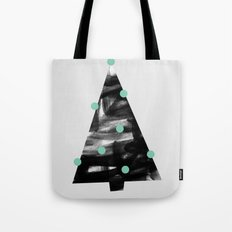Christmas Tree 1 Tote Bag