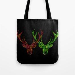 Love Deer  Tote Bag