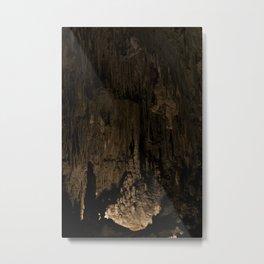 Carlsbad Caverns IX Metal Print