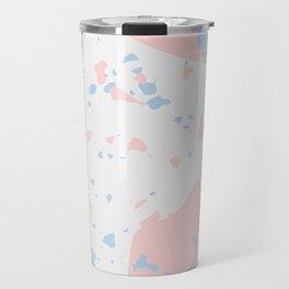 Speckled Party Travel Mug