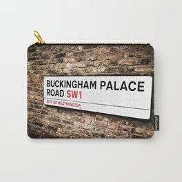 Buckingham Palace Rd Carry-All Pouch