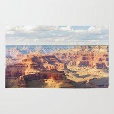 Grand Canyon Rug
