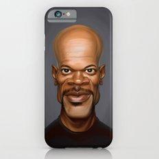 Celebrity Sunday ~ Samuel L Jackson iPhone 6s Slim Case