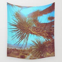 Joshua Tree Please Wall Tapestry