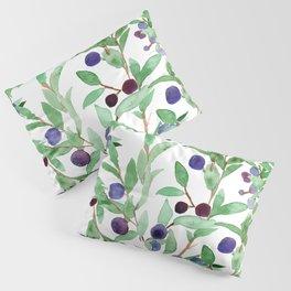 huckleberries Pillow Sham