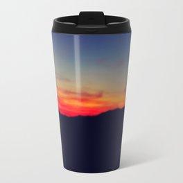 Biltmore Sunset Travel Mug