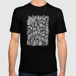 Beer Doodle T-shirt