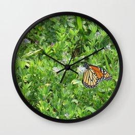 Monarch Wall Clock