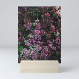 November Mini Art Print