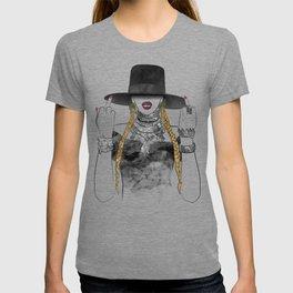 Creole Queen Bey T-shirt