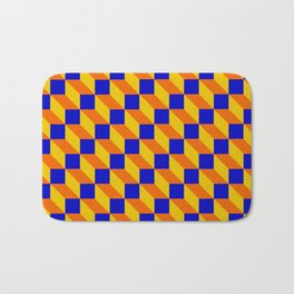 3D Illusion Bath Mat