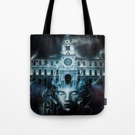 Padovatomica Tote Bag