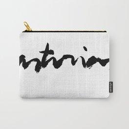 Asturias Carry-All Pouch