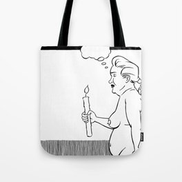 #005 Tote Bag