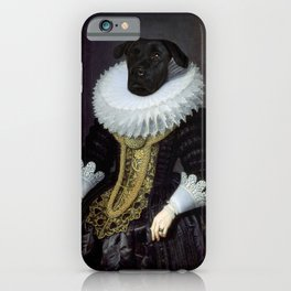 Anouk iPhone Case