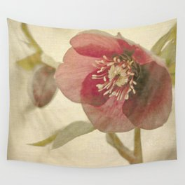 Flower Wall Tapestry