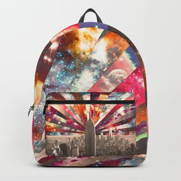 Superstar New York Backpack