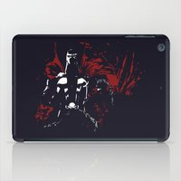 spawn iPad Cases featuring Spawn by Timothy Wood