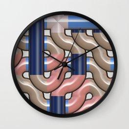Pipeline Wall Clock