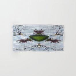 Tree Shield Hand & Bath Towel
