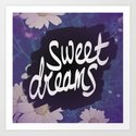 Sweet Dreams by floresimagespdx