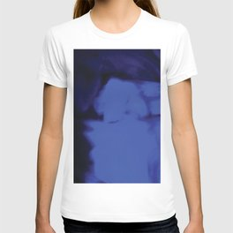River of Blue Fire T-shirt