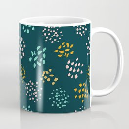 Confetti pattern Coffee Mug